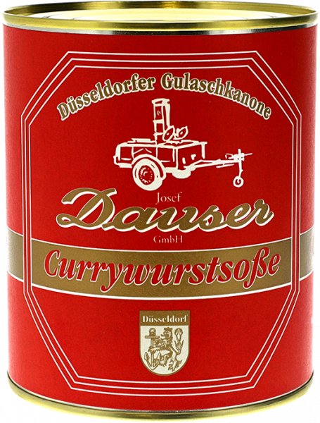 Currywurstsauce